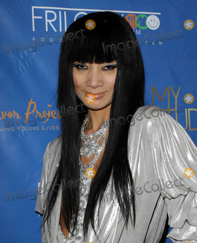 Bai Ling Photo - 3 December 2010 - Hollywood, CA - Bai Ling. Kick-Off Extravaganza celebrating the launch of FRILOGY.com held At My Studio. Photo: Kevan Brooks/AdMedia