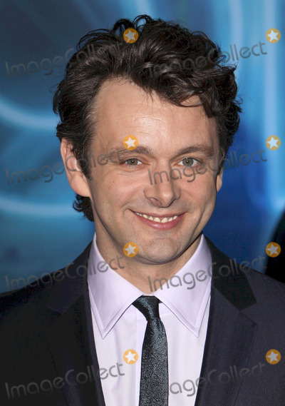 "Michael Sheen Photo - 11 December 2010 - Hollywood, California - Michael Sheen. ""TRON: Legacy"" World Premiere held at the El Capitan Theatre. Photo: Charles Harris/AdMedia"