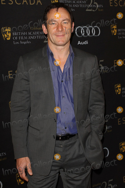 Jason Isaacs, Four Seasons, The Four Seasons, JASON ISAAC Photo - 14 January 2012 - Beverly Hills, California - Jason Isaacs. 18th Annual BAFTA Los Angeles Awards Season Tea Party held at the Four Seasons Hotel. Photo Credit: Kevan Brooks/AdMedia