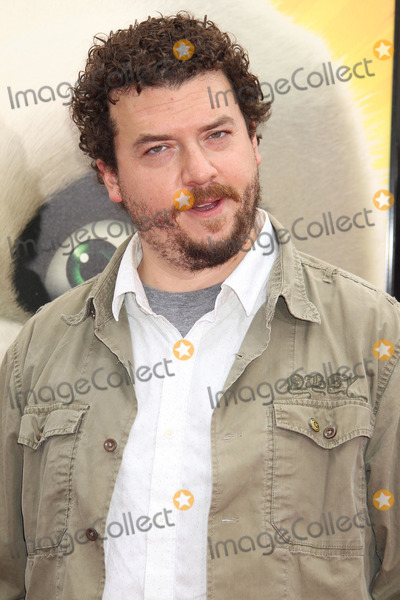 "Danny McBride Photo - 22 May 2011 - Hollywood, California - Danny McBride. ""Kung Fu Panda 2"" Los Angeles Premiere held at Grauman's Chinese Theatre. Photo Credit: Russ Elliot/AdMedia"