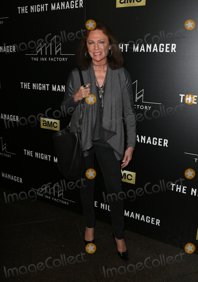 """Jacqueline Bisset Photo - 05 April 2016 - West Hollywood, Jacqueline Bisset. Premiere Of AMC's """"The Night Manager"""" at The DGA Theater. Photo Credit: F.Sadou/AdMedia"""