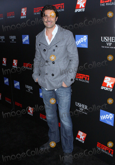 Gilles Marini Photo - 18 February 2011 - Los Angeles, California - Gilles Marini. ESPN The Magazine's After Dark NBA ALL-STAR PARTY  held at  My House. Photo: T.Conrad/AdMedia