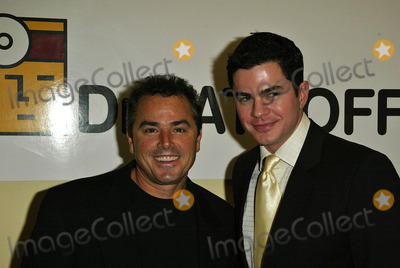 Christopher Knight Photo - Christopher Knight and Will Kirvy