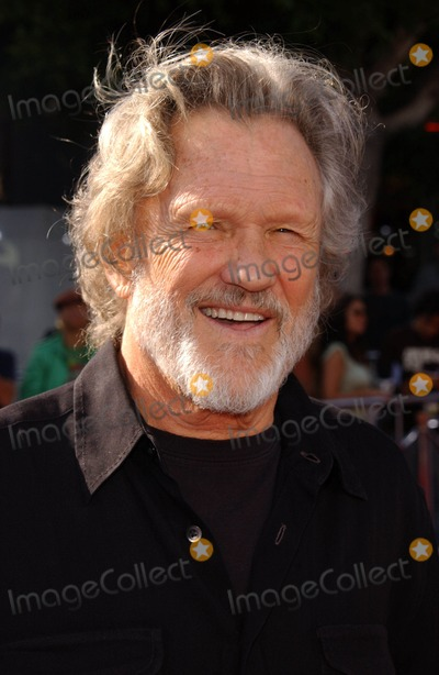 Kris Kristofferson Photo - Kris Kristofferson