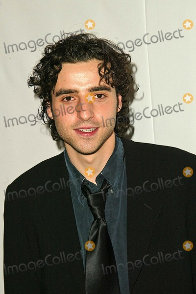 David Krumholtz Photo - David Krumholtz at the CBS and UPN 2005 TCA Party, Quixote Studios, Los Angeles, CA 01-18-05