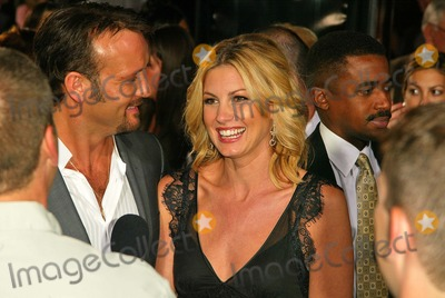 "Tim Mcgraw, Faith Hill Photo - Tim McGraw and Faith Hill At the world premiere of ""Friday Night Lights"", Grauman's Chinese Theatre, Hollywood, CA 10-06-04"