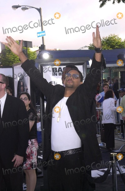 "Will Smith Photo - Will Smith at the premiere of Columbia Tristar's ""Men In Black II"" at Mann's Village Theater, Westwood, 06-26-02"