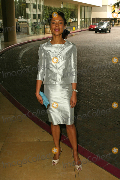Sophie Okonedo Photo - Sophie Okonedo at the 77th Annual Academy Awards Nominees Luncheon, Beverly Hilton Hotel, Beverly Hills, CA, 02-07-05