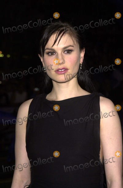 "Anna Paquin, Anna Paquin- Photo - Anna Paquin at the premiere of 20th Century Fox ""X2: X-Men United"" at the Chinese Theater, Hollywood, CA 04-28-03"