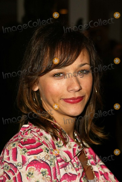 Rashida Jones, Consuelo Castiglioni Photo - Rashida Jones at the Marni Boutique Opening featuring designer Consuelo Castiglioni, Marni on Melrose, Los Angeles, CA 03-22-05