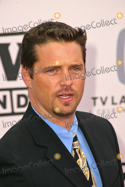 Jason Priestley Photo - Jason Priestley at the 2005 TV Land Awards Arrivals, Barker Hanger, Santa Monica, CA 03-13-05