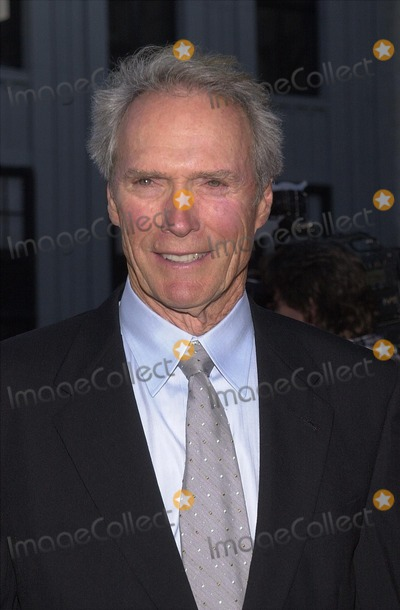 "Clint Eastwood Photo - Clint Eastwood at the premiere of Warner Brothers ""Blood Work"" at Steven J. Ross Theter, Warner Brothers Studios, Burbank, CA 08-06-02"
