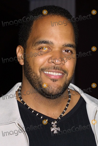 "Victor Williams Photo - Victor Williams at the Opening Night of ""The Graduate"" at the Wilshire Theater, Beverly Hills, CA 10-08-03"