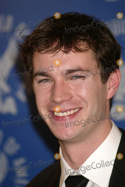 James D'Arcy, D'arcy Photo - James D'Arcy at The 56th Annual Director's Guild of America Awards Press Room, Century Plaza Hotel, Century City, CA 02-07-04
