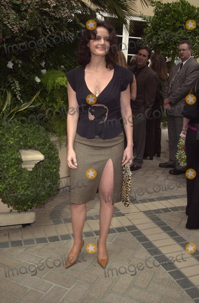 Carla Gugino, Four Seasons Photo - Carla Gugino at the 9th annual PREMIERE Women In Hollywood Luncheon, Four Seasons Hotel, Los Angeles, CA 10-16-02