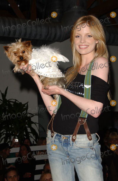 The Crystals Photo - Jessica McMillin