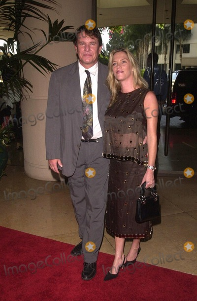 Tom Berenger Photo -  Tom Berenger and Patricia Alvaran at the Golden Boot Awards for Westerns on Film & Television in Beverly Hills. 08-05-00