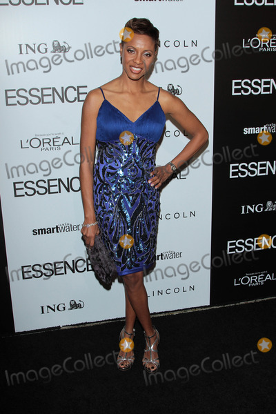 MC Lyte Photo - MC Lyte