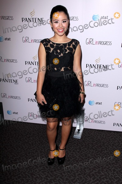 Cierra Ramirez Photo - Cierra Ramirez