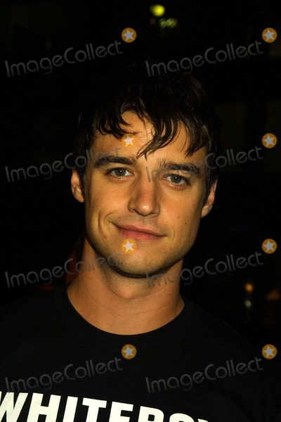 "Joshua Snyder Photo - Joshua Snyder at the Los Angeles premiere of ""In America"" at the Academy of Motion Picture Arts and Sciences, Beverly Hills, CA 11-20-03"