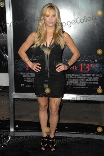 Photo - Betsy Rue