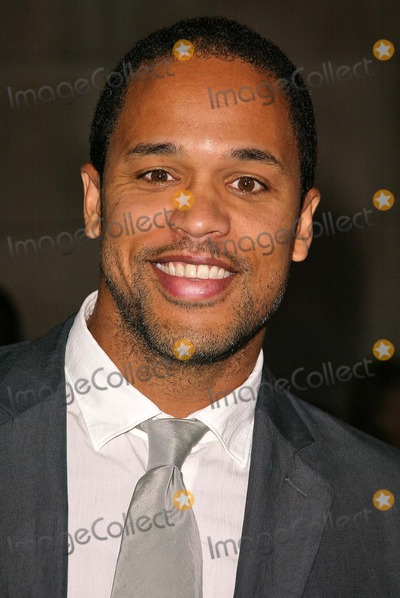 "Photo - Keith Hamilton Cobb at ""The Ten Commandments"" Opening Night, The Kodak Theatre, Hollywood, CA 09-27-04"