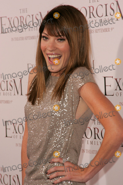 Emily Rose, Jennifer Carpenter Photo - Jennifer Carpenter