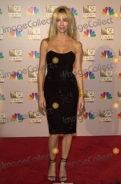 Heather Locklear Photo - Heather Locklear at the 54th Annual Emmy Awards Press Room, Shrine Auditorium, Los Angeles, CA 09-22-02