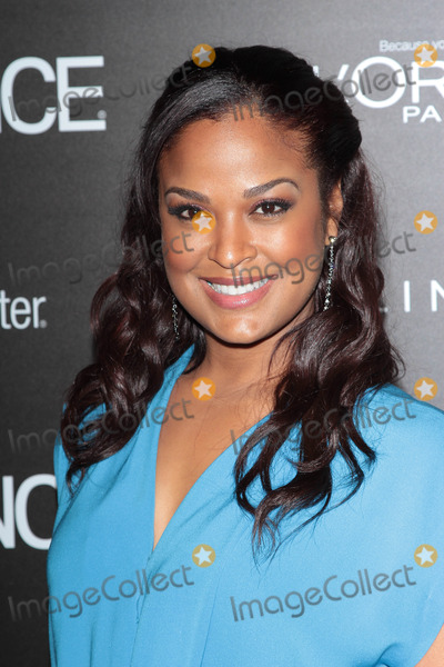 Laila Ali Photo - Laila Ali
