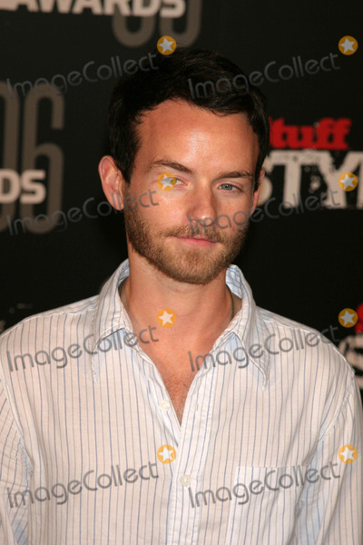 Christopher Masterson Photo - Christopher Masterson