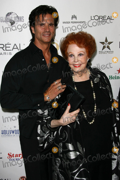 Lorenzo Lamas Photo - Lorenzo Lamas and Arlene Dah