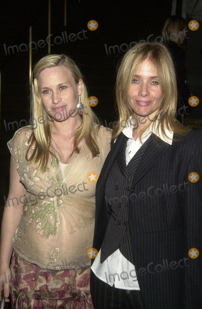 Patricia Arquette, Rosanna Arquette Photo - Patricia Arquette and Rosanna Arquette at the Los Angeles County Human Relations Commission 30th Anniversary Celebration and John Anson Ford Human Relations Awards, Dorothy Chandler Pavilion, Los Angeles, CA 10-23-02