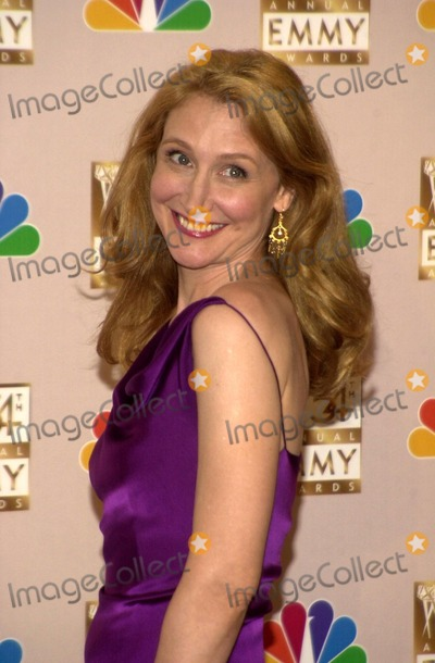 Patricia Clarkson Photo - Patricia Clarkson at the 54th Annual Emmy Awards Press Room, Shrine Auditorium, Los Angeles, CA 09-22-02