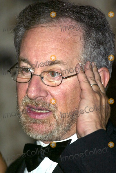 Steven Spielberg Photo - Steven Spielberg at the HBO Post-Emmy party, Spago, Beverly Hills, CA 09-22-02
