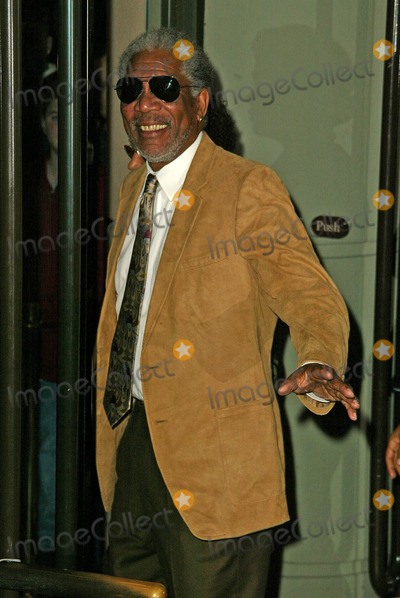 Morgan Freeman Photo - Morgan Freeman at the 77th Annual Academy Awards Nominees Luncheon, Beverly Hilton Hotel, Beverly Hills, CA, 02-07-05