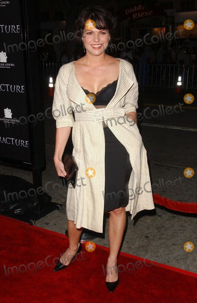 Lana Parrilla Photo - Lana Parrilla