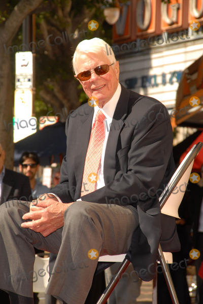 Peter Graves Photo - Peter Graves