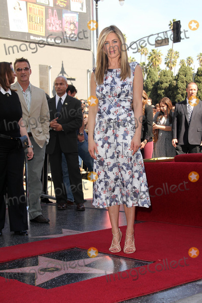 Jennifer Aniston Photo - Jennifer Aniston