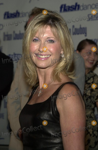 Olivia Newton-John Photo - Olivia Newton John at Paramount Home Entertanment's celebration of six of the best dance movies of all time, Paramount Studios, Hollywood, CA 09-24-02