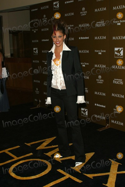 Jill Wagner Photo - Jill Wagner at the Maxim Hot 100 Party at the Hard Rock Hotel & Casino, Las Vegas, Nevada 06-12-04