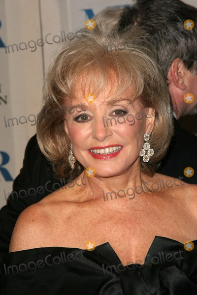 Barbara Walters Photo - Barbara Walters at the Museum of Television and Radio Annual Gala, Beverly Hills Hotel, Beverly Hills, CA 11-15-04