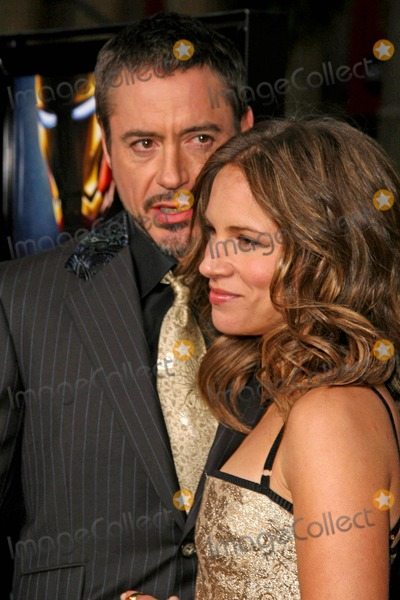Robert Downey Jr, Robert Downey Jr., Robert Downey, Jr., Susan Downey Photo - Susan Downey and Robert Downey Jr