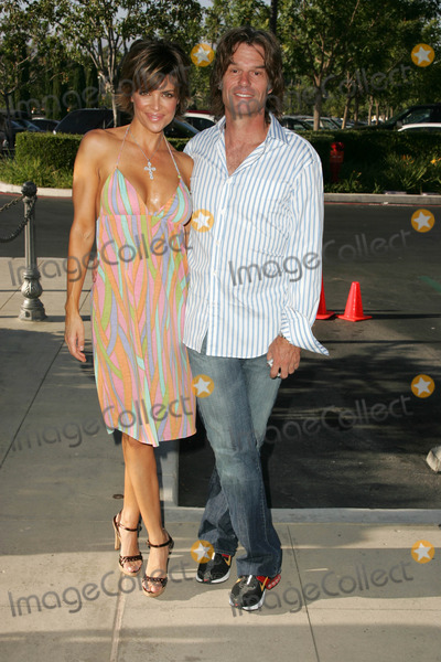 Lisa Rinna, Harry Hamlin, Common Photo - Lisa Rinna and Harry Hamlin