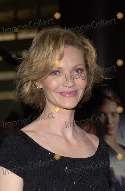 "Joan Allen Photo -  Joan Allen at the premiere of TNT's ""The Mists of Avalon"" at the Directors Guild of America, 06-25-01"