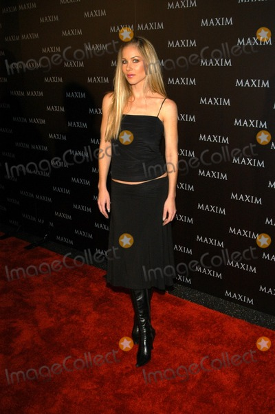 Christina Applegate, Henry Fonda, Pussycat Dolls, The Pussycat Dolls, Pussycat Doll Photo - Christina Applegate at Maxim Magazine's presentation of the Pussycat Dolls, Henry Fonda Theater, Hollywood, CA 12-03-02