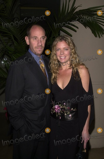 Miguel Ferrer, Rosemary Clooney Photo - Miguel Ferrer and wife Leilani Sorrel at An Evening To Remember Rosemary Clooney, Beverly Hilton Hotel, Beverly Hills, CA 12-10-02