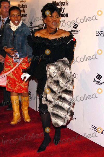 Cicely Tyson Photo - Cicely Tyson