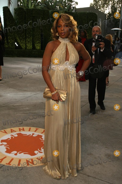 Mary J. Blige Photo - Mary J. Blige