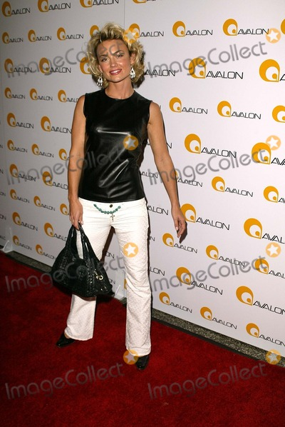 "Kelly Carlson, Kelly Carlson  Photo - Kelly Carlson at the grand opening of the new club ""Avalon"" in Hollywood, CA 10-04-03"