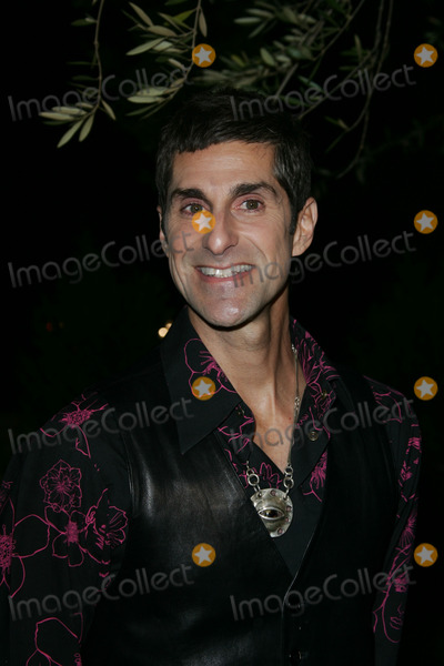"Perry Farrell Photo - Perry Farrell at the ""Endless Summer"" party to benefit the Autism Coalition and Surfers Healing, Esquire House, Beverly Hills, CA 09-30-04"
